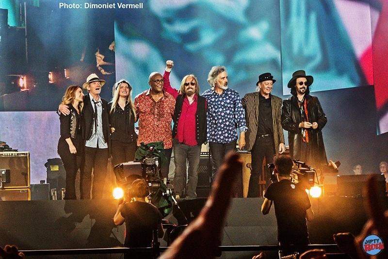 Tom Petty ha muerto 2017.4