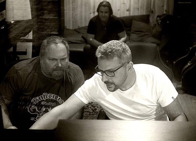 SAVINO DI VIETRO & JUAN CARLOS HERNANDEZ