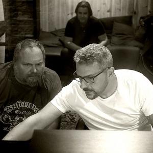 SAVINO DI VIETRO & JUAN CARLOS HERNÁNDEZ