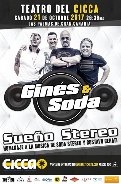 GINES&SODA cicca2