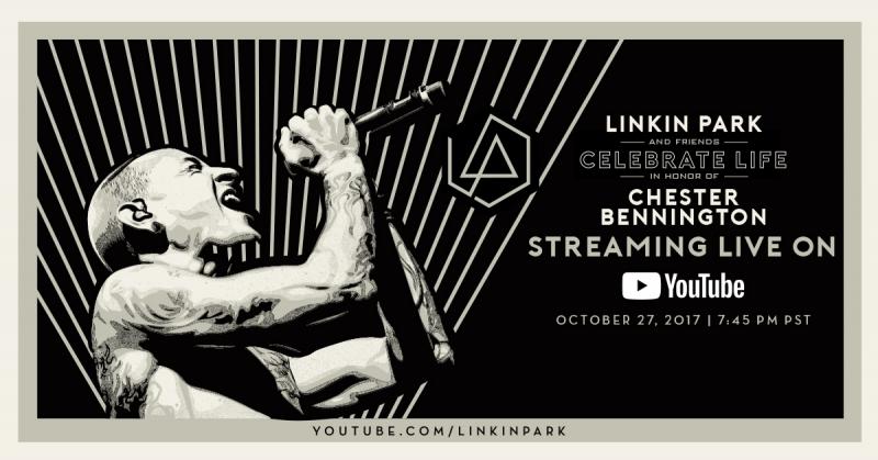 Linkin Park hollywood Bowl 2017.Dirty Rock