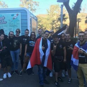 Linkin Park hollywood Bowl 201711-22-08.46.56
