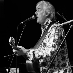 Robyn Hitchcok y Luther Russsell Madrid.