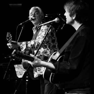 Robyn Hitchcok y Luther Russsell Madrid.13