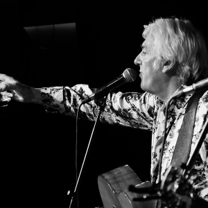 Robyn Hitchcok y Luther Russsell Madrid.16