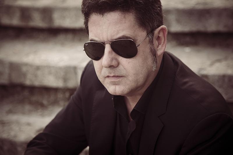 Entrevista a José Ignacio Lapido El Alma Dormida 2017.1
