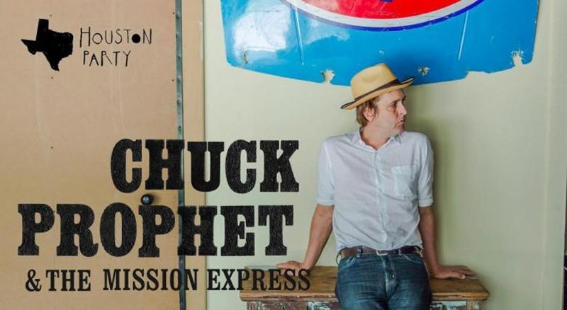 Chuck Prophet entrevista 2017 gira tour.2