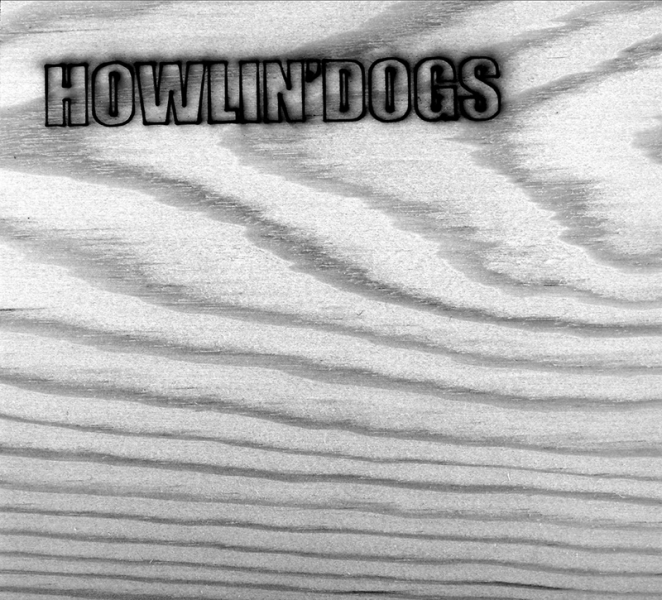 Entrevista a Howlin'Dogs nuevo disco Howlin'Dogs II 2017.