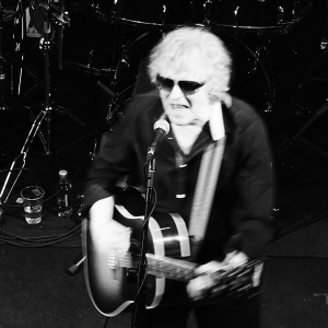 Ian Hunter Madrid 2017.4