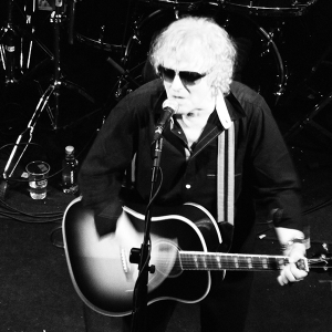 Ian Hunter Madrid 2017.5