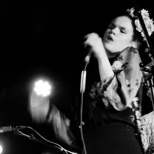 Ina Forsman, la nueva voz del Soul y Blues Madrid.11