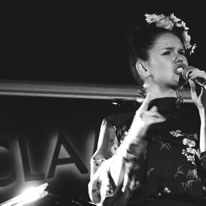 Ina Forsman, la nueva voz del Soul y Blues Madrid.13