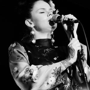 Ina Forsman, la nueva voz del Soul y Blues Madrid.18