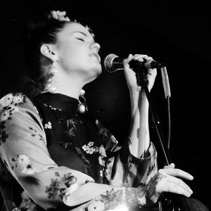 Ina Forsman, la nueva voz del Soul y Blues Madrid.8