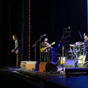 Juan Perro Madrid Teatro Rialto 2017.10
