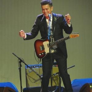 Juan Perro Madrid Teatro Rialto 2017.13
