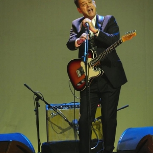 Juan Perro Madrid Teatro Rialto 2017.15