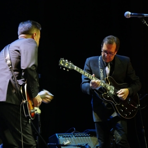 Juan Perro Madrid Teatro Rialto 2017.30