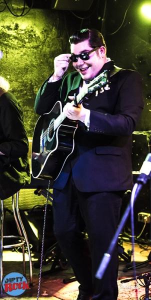 Augie Burr & ETB Barcelona Roy Orbison.6