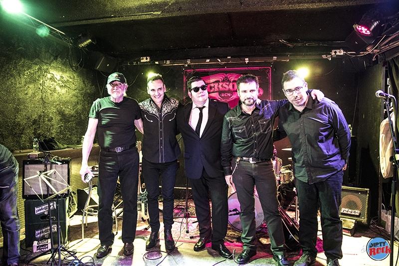Augie Burr & ETB Barcelona Roy Orbison.7