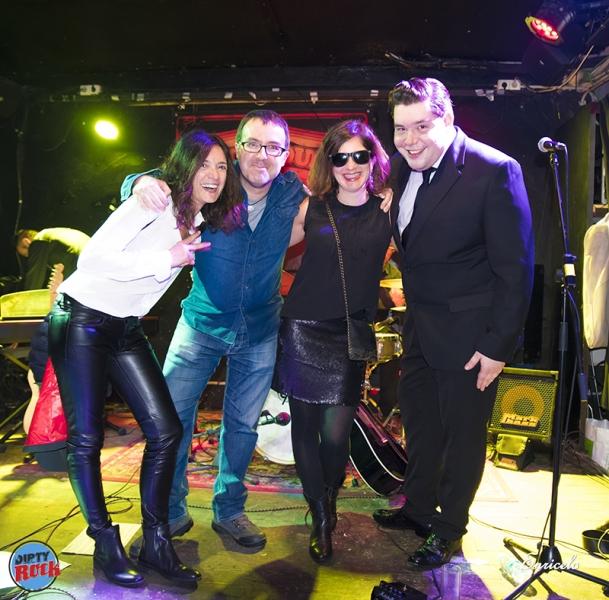 Augie Burr & ETB Barcelona Roy Orbison.8