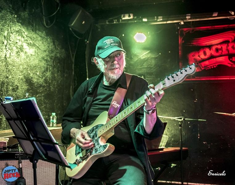 Augie Burr & ETB Barcelona Roy Orbison