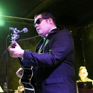 Augie Burr & ETB Barcelona Roy Orbison.1