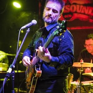 Augie Burr & ETB Barcelona Roy Orbison.5