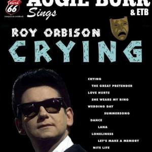 Clico Acaraperro 2017 Roy Orbison Rocksound Barcelona