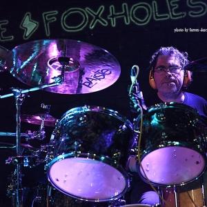 The Foxholes y La Broma Negra.2