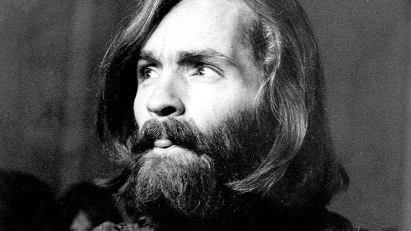 Adiós a Charles Manson, adiós al rockero frustrado
