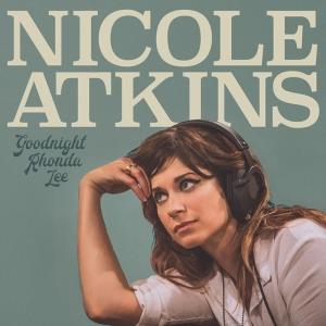 Nicole Atkins en noviembre en Madrid y Barcelona para presentar Goodnight Rhonda Lee 2017