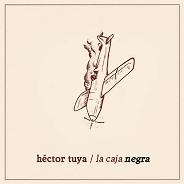 Héctor Tuya La Caja Negra disco entrevista