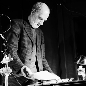 Homenaje a Leonard Cohen en Madrid.21