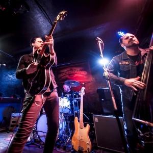 Jesse Dayton Barcelona 2017 rocksound.1