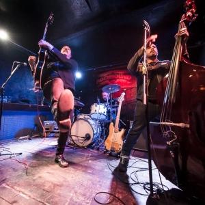 Jesse Dayton Barcelona 2017 rocksound.4