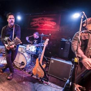 Jesse Dayton Barcelona 2017 rocksound.7
