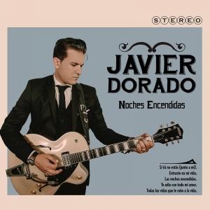 Entrevista a Javier Dorado Noches Encendidas