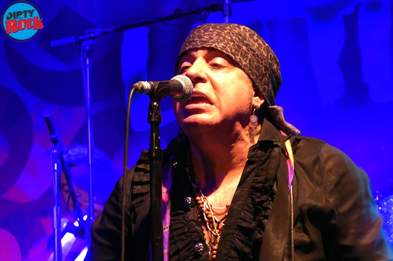 Little Steven & The Disciples of Soul Madrid