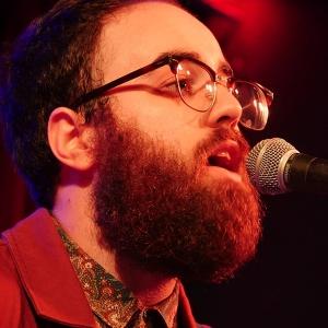 Moses Rubin despide el 2017 en el Café Berlín.5