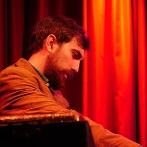 Moses Rubin despide el 2017 en el Café Berlín.8