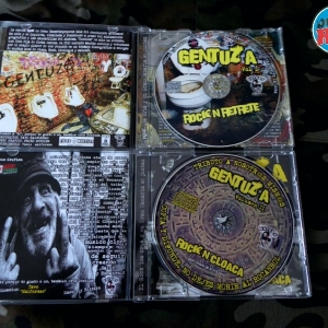 12-25-02.29.00 Gentuza Vol.II Rock N Cloaca
