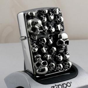 ZippoSkull