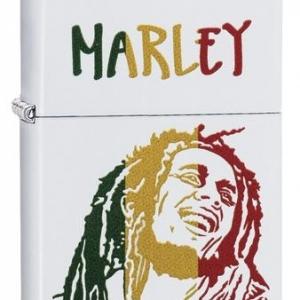 marley zippo