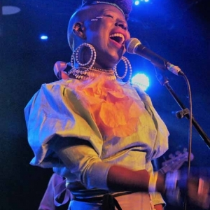 Shirley Davis & The SilverBacks Wishes & wants nuevo disco