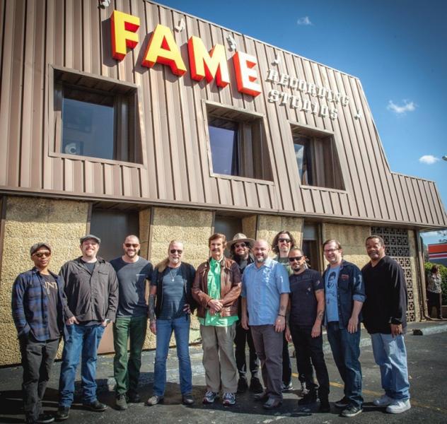 Adiós a Rick Hall, fundador de los estudios FAME y padre del sonido Muscle Shoals