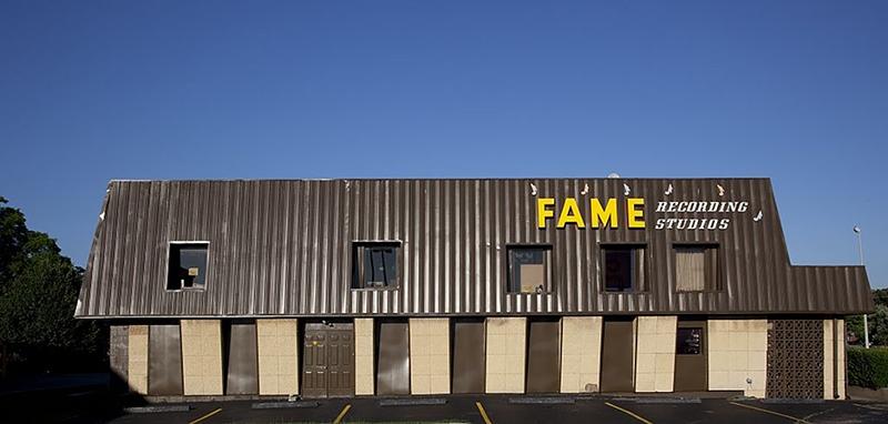 Adiós a Rick Hall, fundador de los estudios FAME