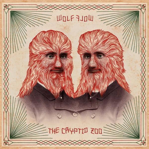 Gira de WolfWolf presentando su nuevo disco The Cryptid Zoo 2018