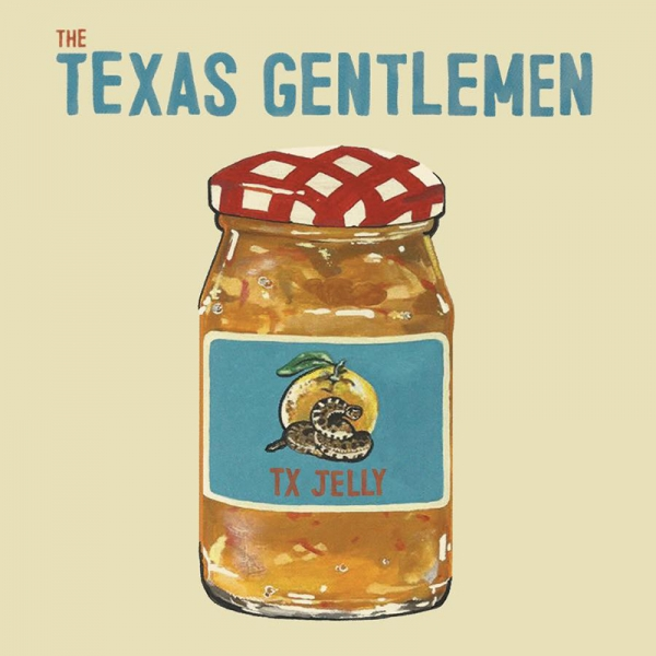 The Texas Gentlemen debutan con el fantástico TX Jelly 2017