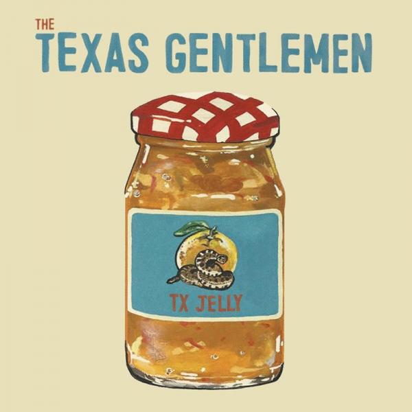 The Texas Gentlemen debutan con el fantástico TX Jelly 2017